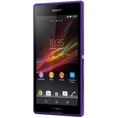 смартфон Sony Xperia C C2305 Purple