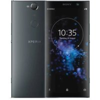Sony Xperia XA2 Plus 32GB Black